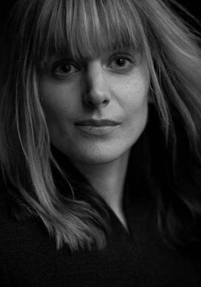 Rebekka Reinhard ©Peter Lindbergh