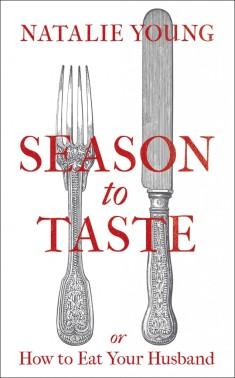 Season to taste, van Natalie Young.