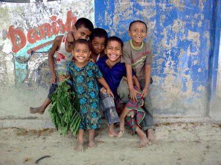 In andere culturen is spelen gewoon een manier om de kinderen uit de weg van de volwassenen te houden