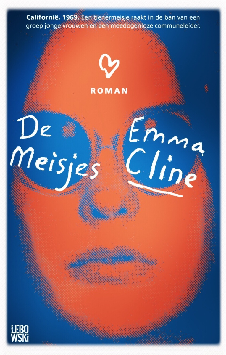 DE MEISJES: roman over de duistere psychologie van tienermeiden